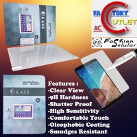 Apple iPad 5 6 Air 1 2 Pro 9,7 Tempered Glass Anti Gores Original FS