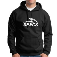 Jaket Sweater Hoodie Jumper SPECS | SABLON | CUSTOM | 43H