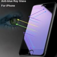 Tempered Glass Blue Ray Iphone 7 / 8 / Anti Blue / Anti Radiasi
