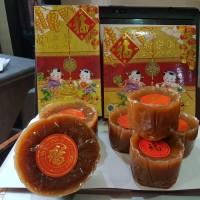 Dodol Cina Tiam Kue keranjang imlek