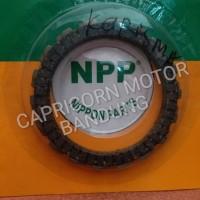 Plat Kampas Kopling KARISMA SUPRA X 125 KHARISMA NPP