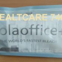 Polaoffice+ - Pola Office Plus - Bahan Bleaching Gigi Tanpa Sinar / Pe