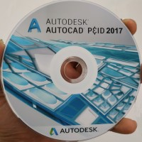 Autodesk AutoCAD P&ID 2017 64bit plus Tutorial sampai Mahir