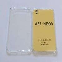 Anti Crack Silikon Oppo A37 / Neo 9