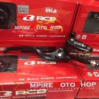 Master Rem RCB Kanan 14mm Aerox Nmax PCX 2018 Vario Original