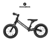 ROCKBROS HP-022 Fiber Carbon Balance Bikes Children - Sepeda Anak