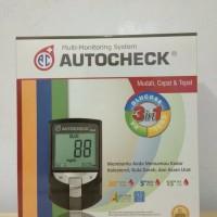 autocheck auto check 3in1