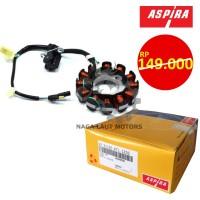 Spul / Stator Comp Revo / Supra Fit New Aspira