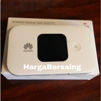 Mifi Huawei E5577 4G LTE Unlock Tanpa Kartu BestSeller Ada Slot Antena