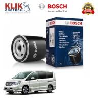 BOSCH Filter Oli Mobil Nissan Serena (0986AF1014) - 1 Pcs