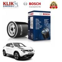 BOSCH Filter Oli Mobil Nissan Juke (0986AF1014) - 1 Pcs