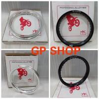 velg TK ukuran 250 ring 14