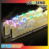 Memory Apacer 16GB KIT 2x8 DDR4 Phanter Rage