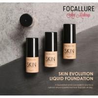 [DEAL] [ JKT ] Focallure BB Cream / Foundation Cair Original #107