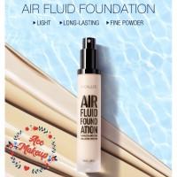 [DEAL] Focallure Air Fluid Foundation Original #166