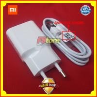 ORIGINAL Casan Charger Xiaomi Mi 6X Mi A2 Resmi Indonesia USB Type C