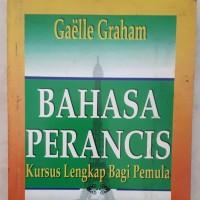 Gaelle Graham - Kursus Bahasa Perancis (ORIGINAL)