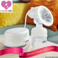 Sewa Pompa ASI Philips Avent Comfort Electric