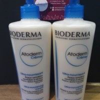 Bioderma Atoderm Cream Creme 500ml