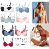 Bra Esmara katun style 308866 available 13 colors