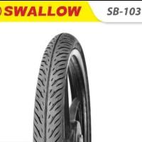 BL / Ban Luar SWALLOW 60/80-17 SB-103 Stream SP Tube / Non Tubeless