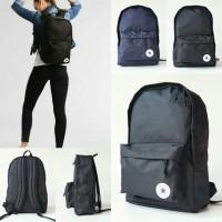 Backpack Converse tas sekolah tas jalan tas casual