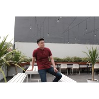 Polo Shirt Kaos Pria Polos | Wangky Basic Lacoste Cotton Merah Maroon
