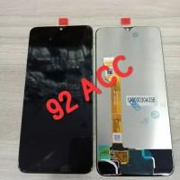 Lcd + touchscreen oppo F9 fullset Lcd oppo