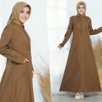 blazer baju kerja gamis pemda gamis muslimah seragam pemda baju asn