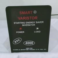 inverator AUTO START STARTING SMART VARISTOR 4000w anti jeglek