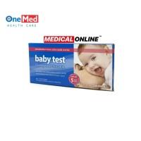 TES KESUBURAN WANITA OVULASI BABY TEST ONEMED ISI 5/BOX MEDICAL ONLINE