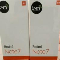 Xiaomi Redmi Note 7 32GB/3GB RAM 4G Finger Garansi TAM