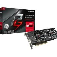 AsRock Radeon RX570 4GB Phantom Gaming