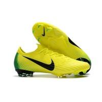 Sepatu Bola Nike Mercurial Vapor Superfly Low Yellow Gr SPTB
