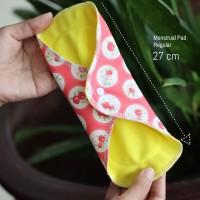 Baby Oz Reusable Menstrual Pad Reguler