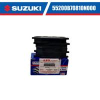 Kampas Rem Depan Suzuki SJ410 Katana Asli Part No 55200B70810N000