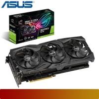 VGA ASUS - ROG-STRIX-GTX1660TI-O6G-GAMING / STRIX OC GTX 1660 Ti 6GB