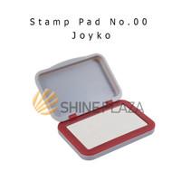 Stamp Pad Bak Stempel No.00 Joyko