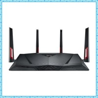Asus RT-AC88U Dual Band Router Wireless AC 3100 Mbps