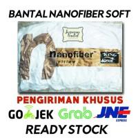Bantal Pillow Kingkoil Nanofiber / Original King Koil Nano Fiber !