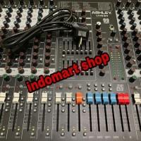 MIXER AUDIO ASHLEY LIVE 24 ( 24 CHANNEL ) ORIGINAL