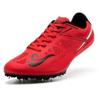 Sepatu Atletik Running Spike
