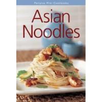 Periplus Mini Cookbooks - Asian Noodles - 9789628734382