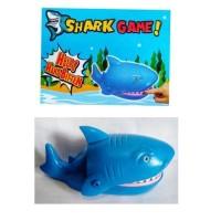 Mainan Shark Game / Prank Baby Shark Game - Mainan Gigit Ikan Hiu