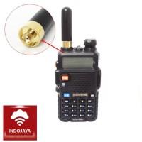 Antena HT Diamond SRH-805S SMA-F UHF VHF Dual Band ,indojaya