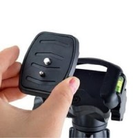 Quick Release Plate Tripod Somita Takara Excell Promoss Bilico 3520