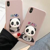 case popsocket panda
