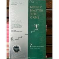 MONEY MASTER THE GAME - ANTHONY ROBBINS