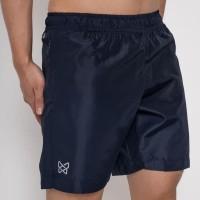 Celana Olahraga Lari Gym Fitness - Atalon Fundamental Short Pants - ,