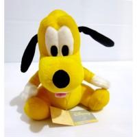 Boneka Pluto Original Disney Baby Pluto Original Product
